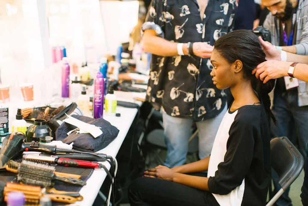 Haarbürste Beauty Wellness