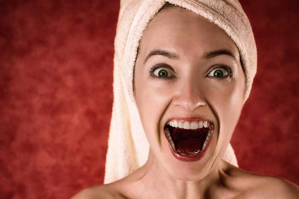 Bleaching Stifte Zahnschmelz reinigen