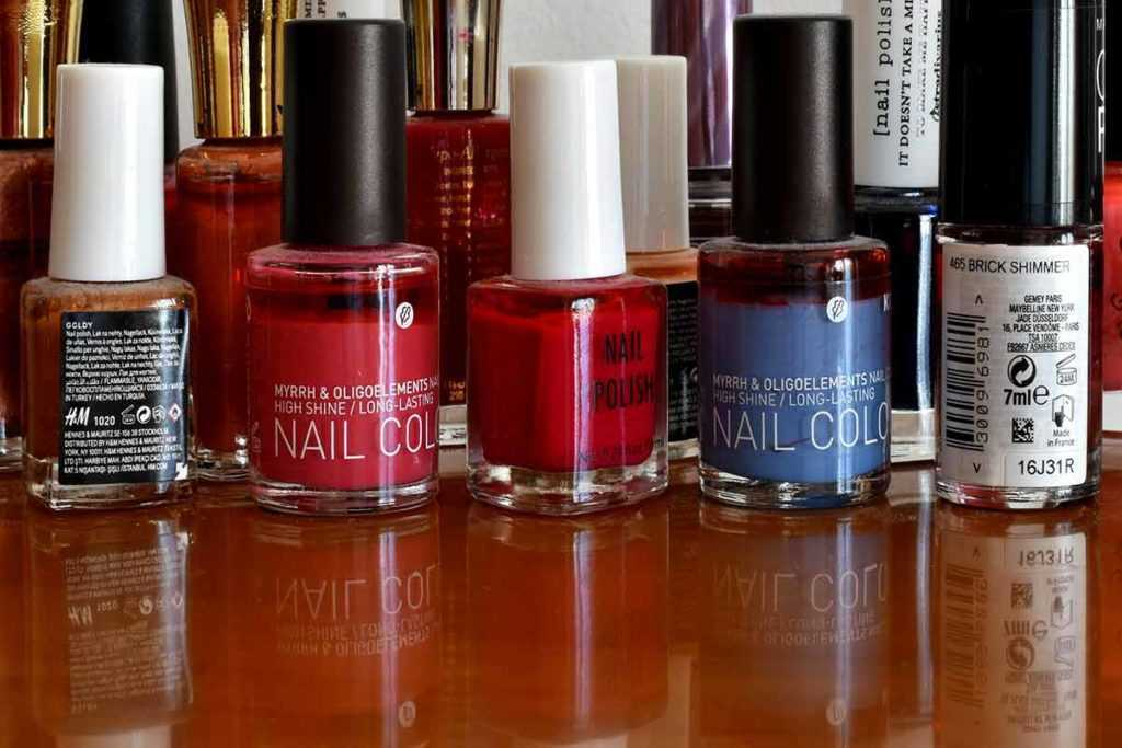 French Manicure Frenchnails schöne Fingernägel