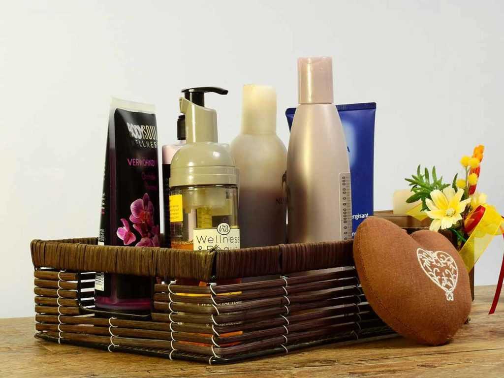 Pflegecreme Beauty Wellness